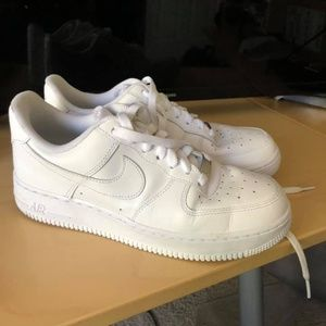 Nike Air Force 1 - low